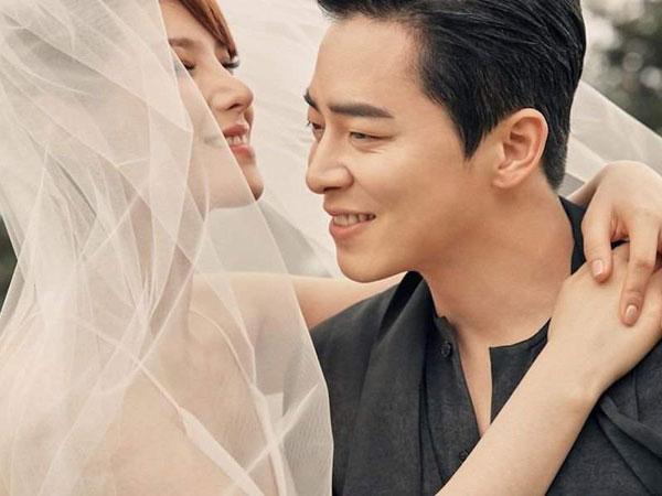 Buka-bukaan Soal Kehidupan Pernikahan dengan Gummy, Jo Jung Suk Curhat Belum Bulan Madu