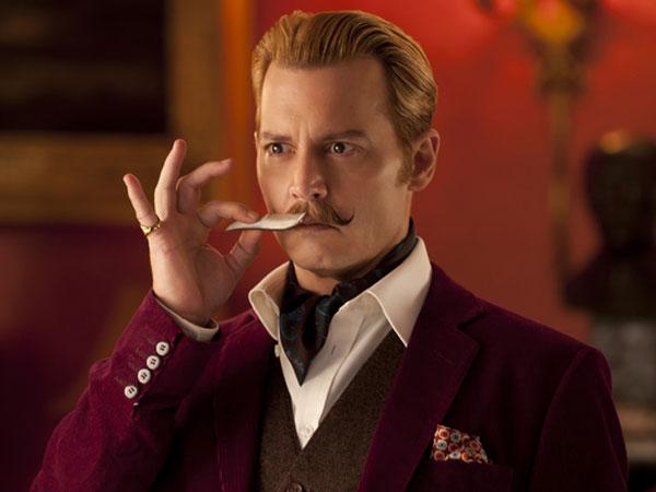 'Mortdecai' Gagal di Box Office, Inikah Tanda Kejatuhan Karir Aktor 'Johnny Depp'?
