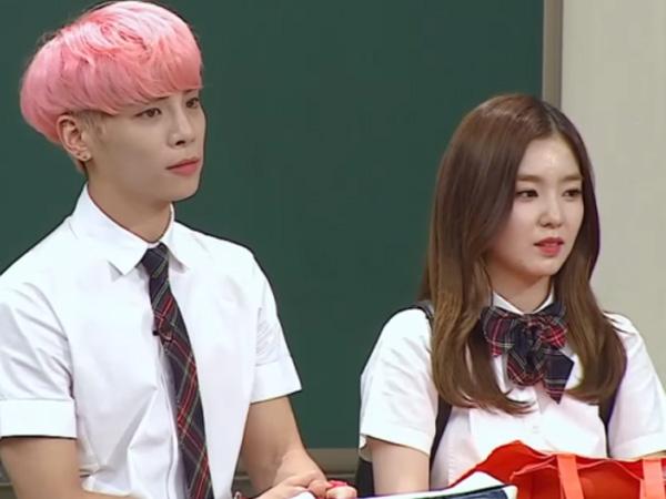 Jonghyun SHINee dan Irene Red Velvet Jadi Bintang Tamu, Rating Acara Ini Alami Kenaikan