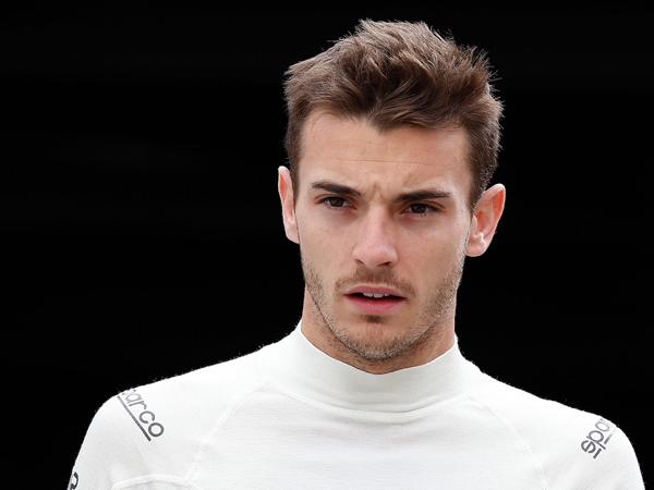 Nomor 17 Milik Pebalap Jules Bianchi akan Dipensiunkan dari Formula 1