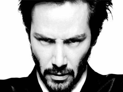 Wah, Keanu Reeves Batal Jadi Peran Utama Film 'Point Break'?