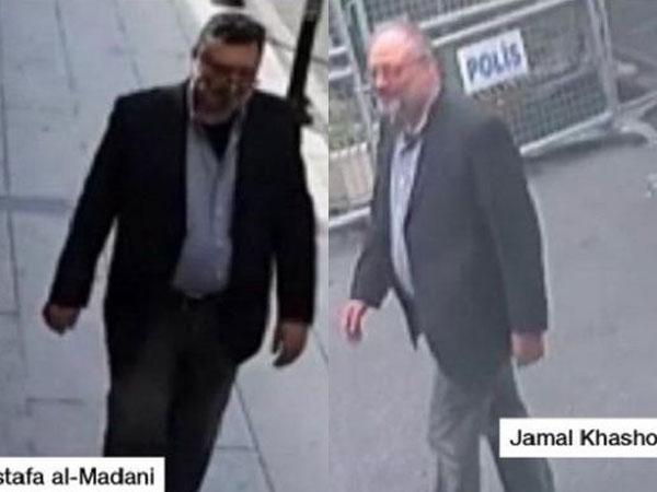 Alasan Diplomatik Ini Diduga Bisa Buat Potongan Jenazah Jurnalis Khashoggi Keluar dari Turki