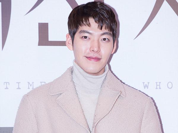 Agensi Kabarkan Kondisi Terbaru dan Perubahan Fisik Kim Woo Bin