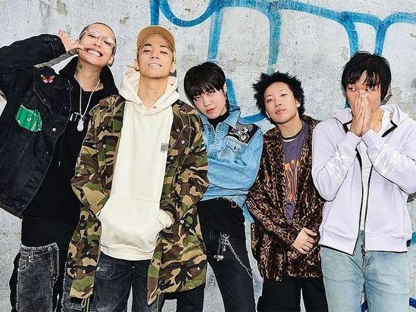 Satu Agensi, 5 Rapper Korea Terjerat Kasus Ganja