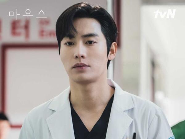 Profil Kwon Hwa Woon, Pemeran Sung Yo Han di Drama Mouse