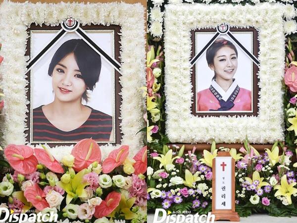 Kenang Setahun Kepergian Mendiang EunB dan RiSe, Ini 2 Lagu yang akan Dirilis Ladies Code