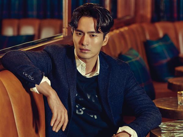 Identitas Pelapor Lee Jin Wook Dibocorkan, Wanita 'A' Ternyata Kekasihnya Sendiri?