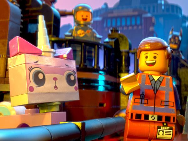 Sekuel 'The Lego Movie' Akan Sajikan Banyak Karakter Perempuan