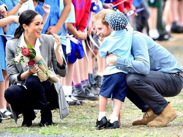 Menilik Karakter Calon Anak Pertama Meghan Markle dan Pangeran Harry Melalui Perbintangan