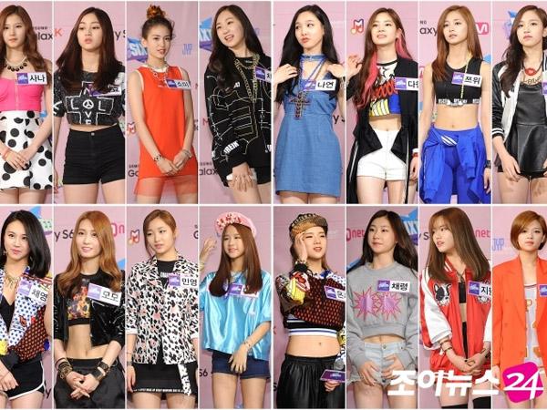 Persatukan Trainee dari Banyak Agensi, Mnet akan Bentuk Girl Group K-Pop Terbesar!