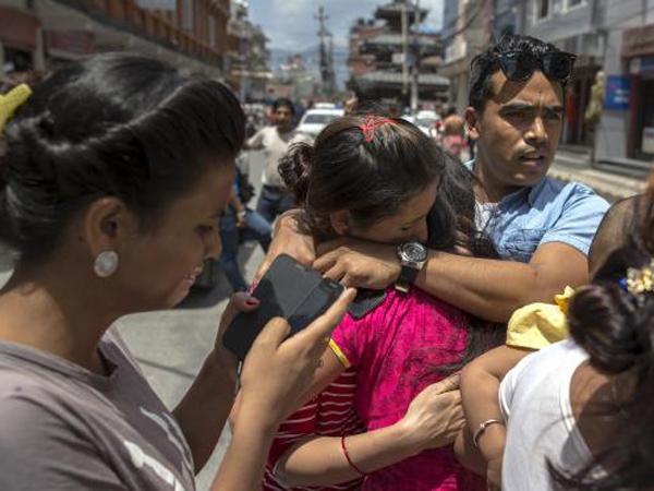 Nepal Kembali Diguncang Gempa Susulan Untuk Ketiga Kalinya