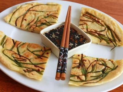 Inilah 5 Menu Makanan Khas Perayaan Imlek di Korea Selatan