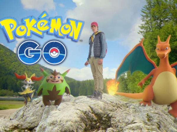 Manfaat Keadaan, Perampok Gunakan 'Pokemon Go' untuk Pancing Korbannya