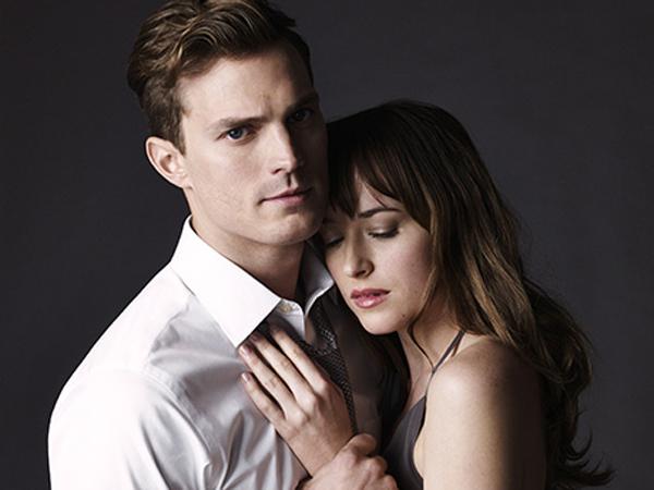 Duh, 'Fifty Shades of Grey' Borong Nominasi di Penghargaan Film Terburuk Ini!