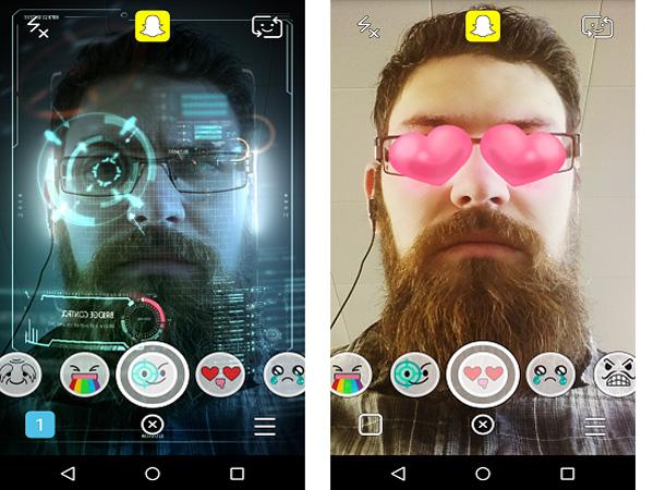Snapchat Akan Miliki Kacamata Berteknologi Augmented Reality?