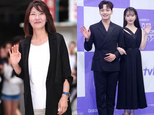 Pujian 'Ma Go' Seo Yi Sook untuk Akting IU dan Yeo Jin Goo di 'Hotel del Luna'