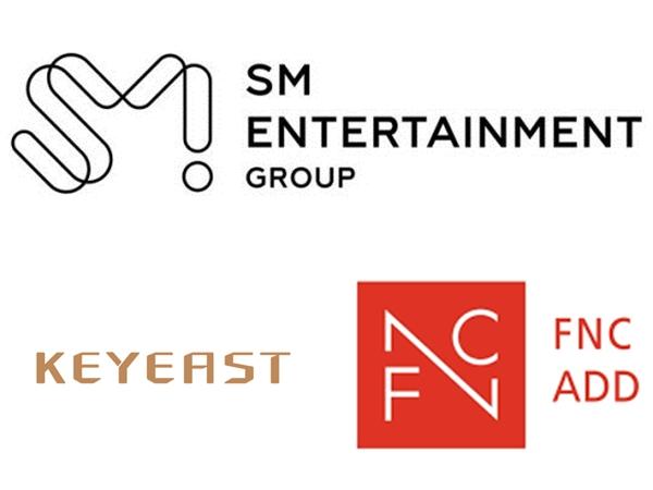 SM Entertainment Jadi Pemilik Saham Terbesar Agensi FNC dan KeyEast Entertainment