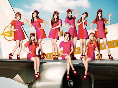 Belum Sebulan Rilis, Album Jepang SNSD Raih Penghargaan Platinum