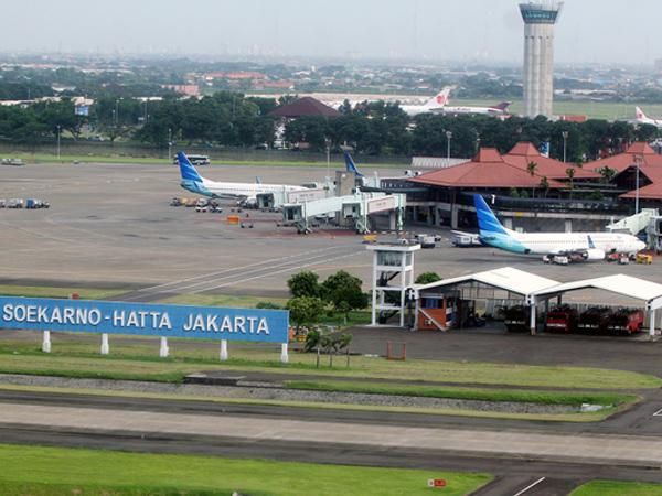 Diprotes Wali Kota Tangerang, Penyebutan Bandara Soekarno-Hatta Kini Tak Lagi di Jakarta
