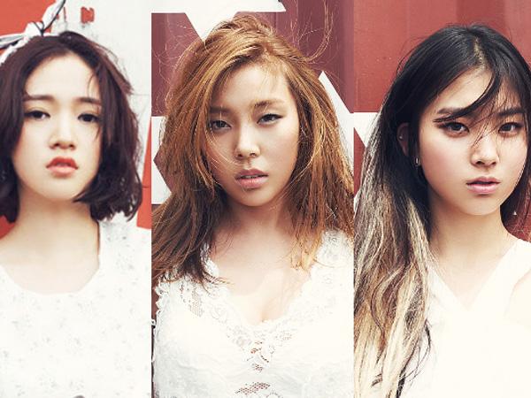 Ladies Code akan Comeback di Konser Penghormatan untuk Mendiang EunB dan RiSe?