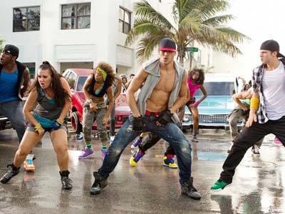 Bersaing Ketat, 'Step Up: All in' Tampilkan Kompetisi Tari Terdahsyat Di Las Vegas!