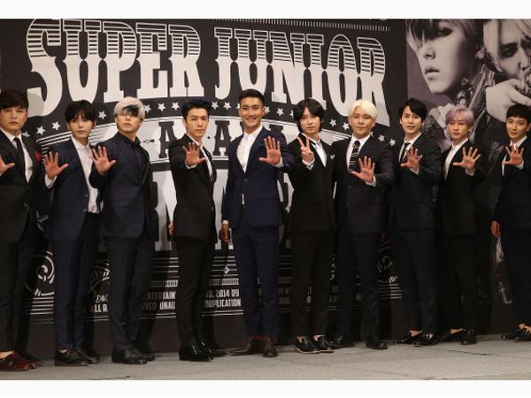 Ini Rahasia Super Junior Bisa Bertahan Hingga Hampir 10 Tahun!