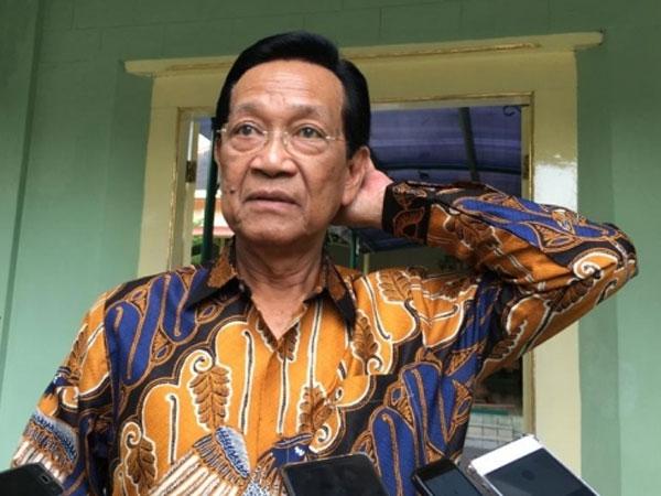 Tak Bisa Ubah Kebiasaan Orang Indonesia, Sultan Hamengku Buwono X Komentari Kasus Keraton Sejagat