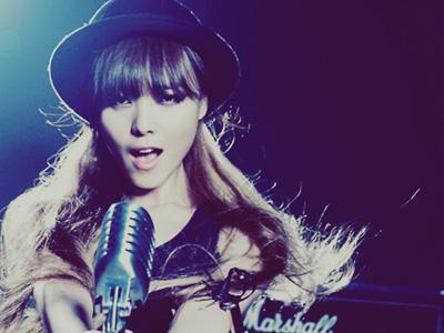 Inilah Perjalanan Karir Sunye Wonder Girls Dari Debut Hingga Sekarang
