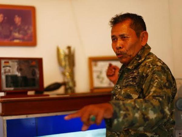 Sniper Terbaik Dunia Asal Indonesia, Tatang Koswara Tutup Usia
