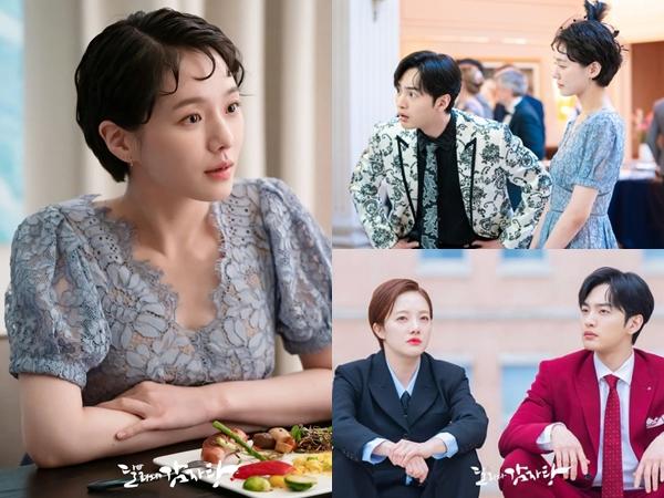 3 Poin Utama yang Harus Diperhatikan dalam Drama 'Dali and Cocky Prince'