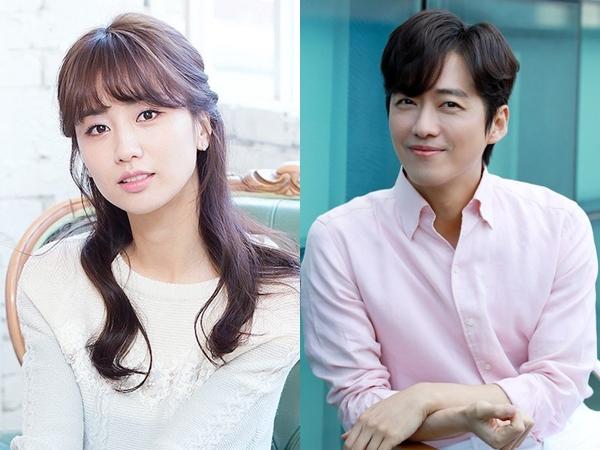 Park Ha Sun Dikabarkan Main Drama Bareng Namgoong Min