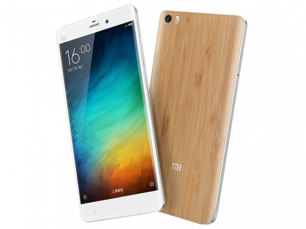 Wow, Xiaomi Segera Rilis Ponsel 'Bambu' Perdananya!