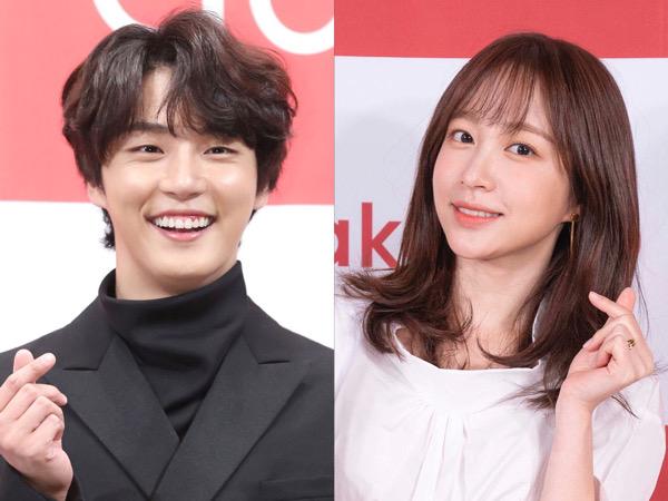 Yoon Shi Yoon dan Hani EXID Dipasangkan dalam Drama Komedi Romantis