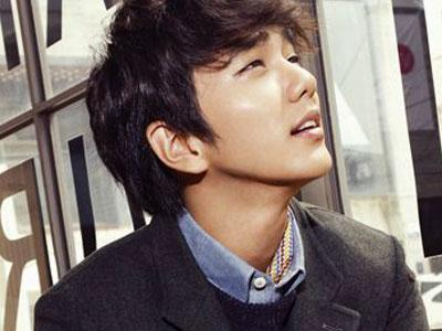 Proyek Terakhir Yoo Seung Ho Sebelum Wamil