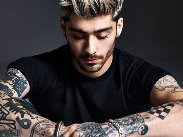 Rilis Single 'It's You', Zayn Malik Bocorkan Cover Album Super Imut?