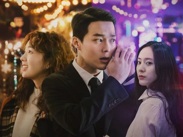 Review Film Sweet & Sour: Plot Twist Kisah Cinta Si Bucin dan Perselingkuhan