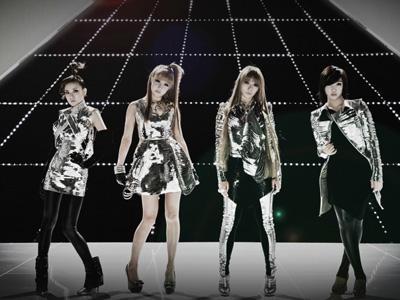 Lagu Terbaru 2NE1 Akan Usung Genre Raggae?
