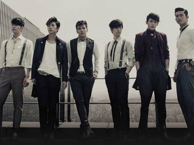 Wah, Comeback 2PM Dibanjiri Dukungan dari Keluarga JYP Entertainment!