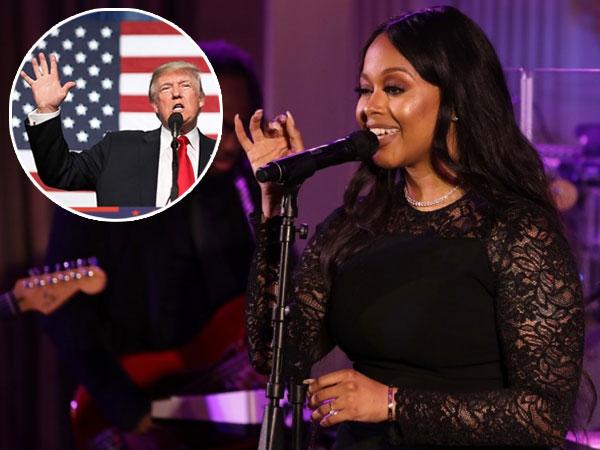 Tuai Kontroversi, Penyanyi Peraih Grammy Ini 'Nekat' Tampil di Inagurasi Donald Trump