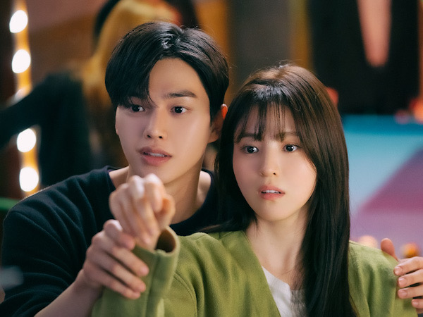 Drama Song Kang dan Han So Hee 'Nevertheless' Akan Diberi Rating 19+