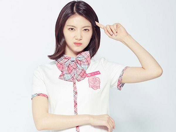 "Jadi Peserta 'Produce 48' Usai Debut di After School, Kaeun: ""Ini Adalah Kesempatan Terakhirku"""