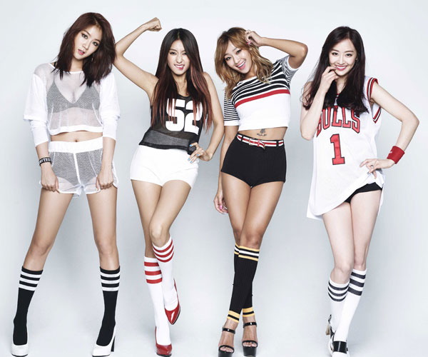 Wow, Empat Idola K-Pop Seksi Ini Akan Bintangi MBC 'Showtime' Season Baru!