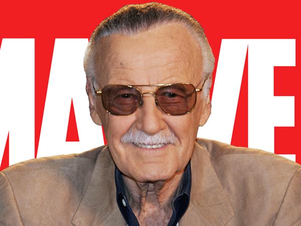 Wow, Pengarang Marvel Stan Lee Dinobatkan Menjadi Produser Terkaya!