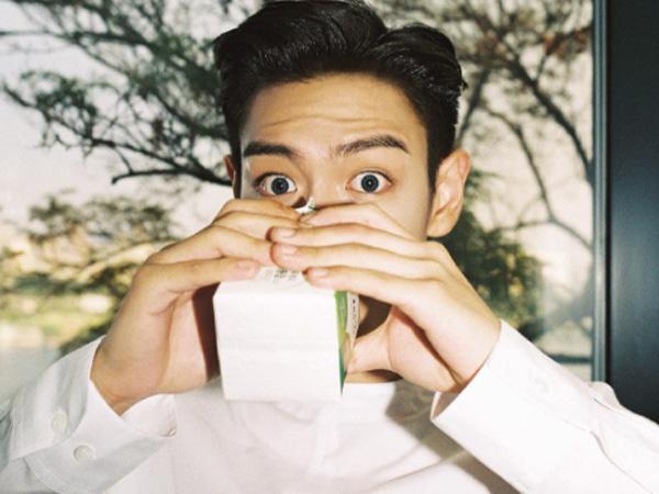 Diam-diam Telah Ikuti Ujian Kepolisian, T.O.P Big Bang Siap Wamil Tahun Depan