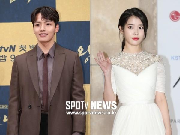 Yeo Jin Goo dan IU Dikonfirmasi Jadi Pemeran Utama Drama Fantasi Terbaru tvN, Ini Detil Perannya!