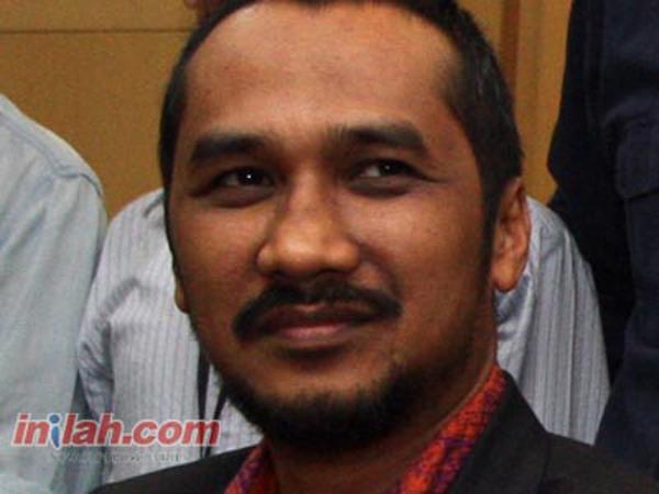 Ketua KPK Abraham Samad Terancam 8 Tahun Penjara