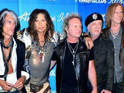 Pengembalian Uang Konser Aerosmith Mulai 11 Mei