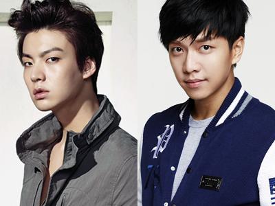 Aktor Ahn Jae Hyun Siap Jadi Detektif Dalam Drama Bersama Lee Seung Gi!