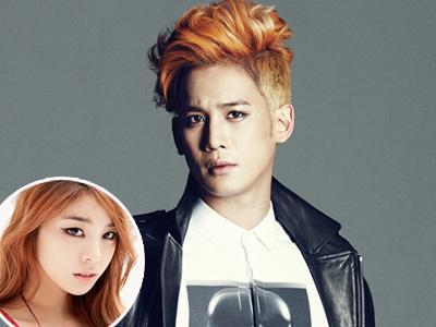 Bingung Karena Disebut Sok Kenal Ailee, Park Ki Woong Angkat Bicara