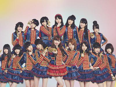 Wow, Single Terbaru AKB48 Terjual Lebih dari 1 Juta Kopi dalam Sehari!
